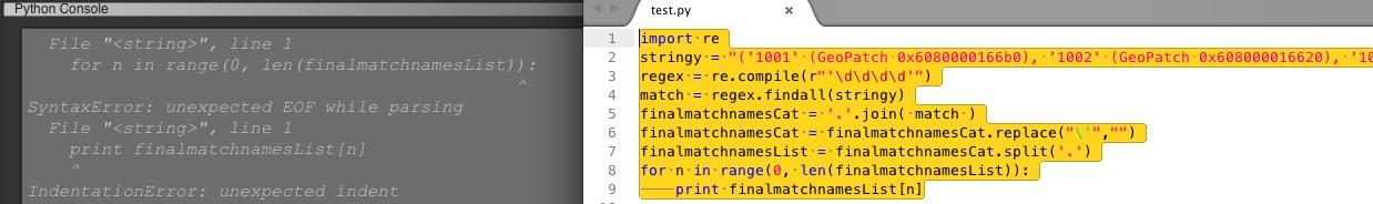 sending stdin over socket with Python - pickling question