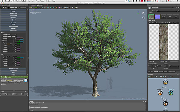 Polygons, Pixels & Paint — SpeedTree 6 Brings Mac Compatibility
